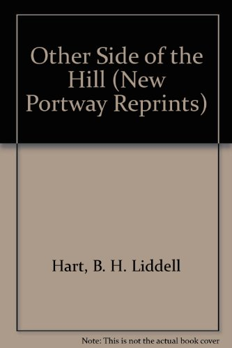 9780855940614: Other Side of the Hill (New Portway Reprints)