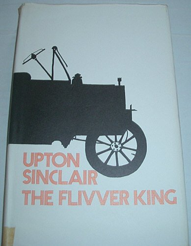 9780855945978: Flivver King (New Portway Reprints)