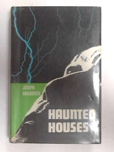 9780855946586: Haunted Houses (New Portway Reprints)