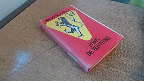 9780855947088: Simon de Montfort (New Portway Reprints)
