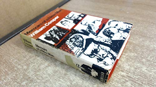 Memoirs of a New Man (New Portway Reprints) (0855947136) by William Cooper