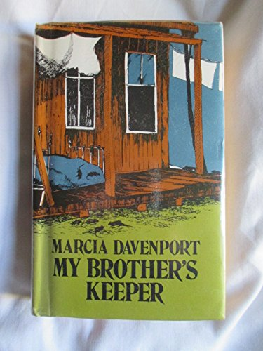 9780855947156: My Brother's Keeper (New Portway Reprints)