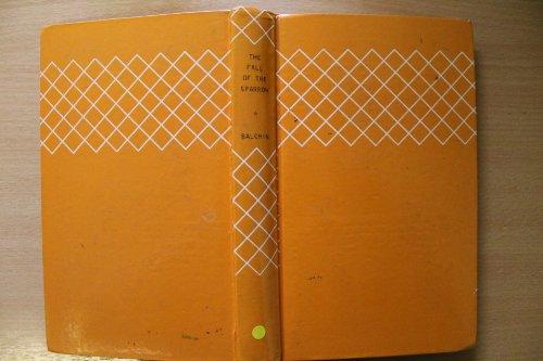 9780855947552: Fall of the Sparrow (New Portway Reprints)