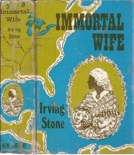 9780855948085: Immortal Wife (New Portway Reprints)