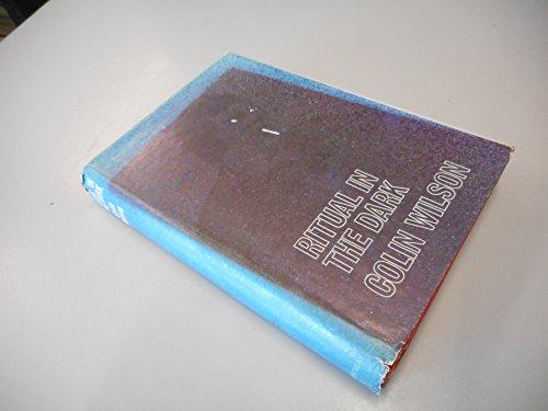9780855949532: Ritual in the Dark (New Portway Reprints)