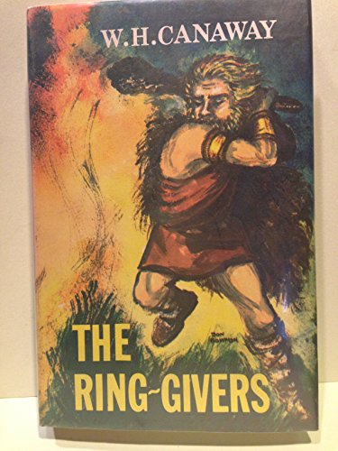 The Ring-Givers (Large Print Edition): Canaway, W.H.
