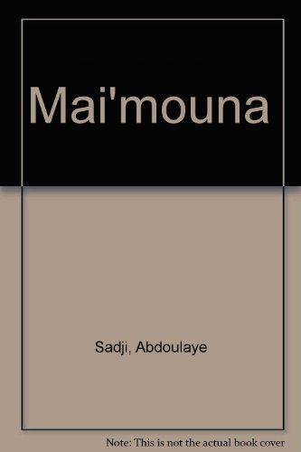 9780855950033: Mai'mouna