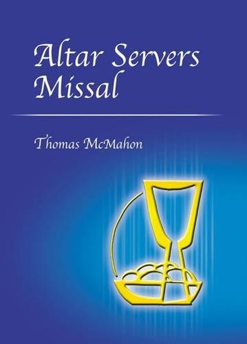 9780855971021: Altar Servers Missal
