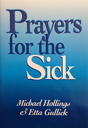 9780855971625: Prayers for the Sick