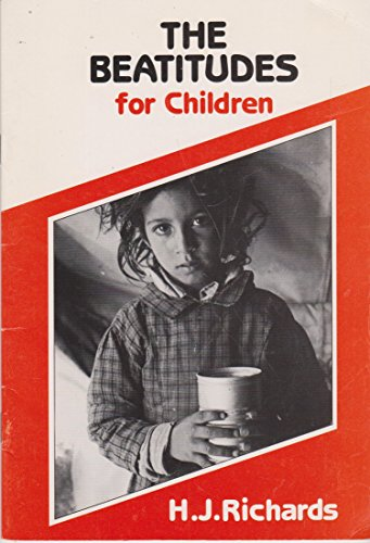 9780855974220: Beatitudes for Children