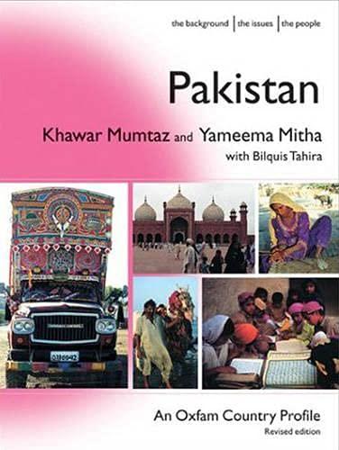 Pakistan (Paperback): Khawar Mumtaz, Yameema