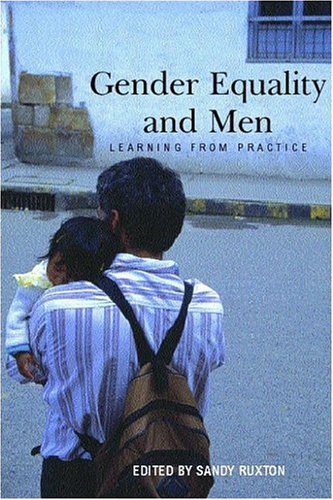 9780855985141: Gender Equality and Men: Learning from Practice