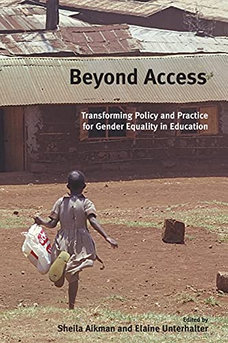 9780855985295: Beyond Access: Transforming Policy and Practice for Gender Equality in Education