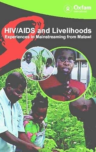 HIV / AIDS and Livelihoods