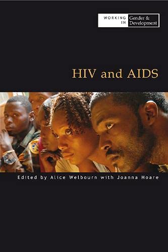9780855986032: HIV and AIDS (Oxfam Working in Gender and Development Series)