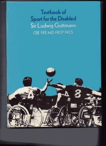 9780856020551: Textbook of Sport for the Disabled