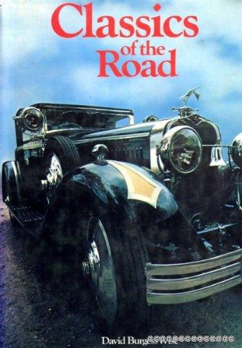 9780856130199: Classics of the road