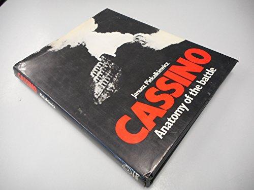 The Battle of Cassino: Janusz Piekalkiewicz