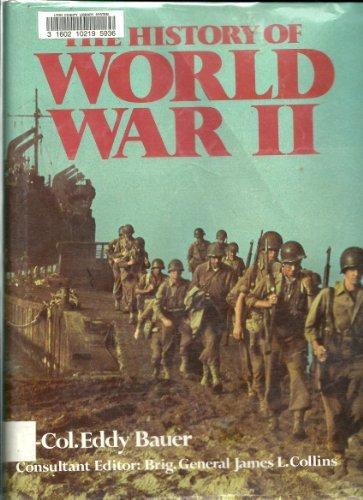9780856130243: History of World War II