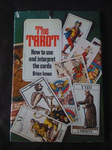 9780856130274: TAROT, THE