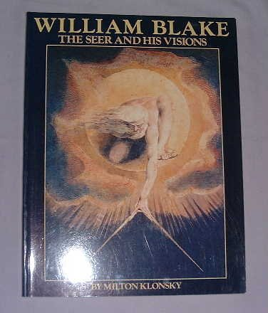 9780856130298: William Blake: The Seer and His Visions