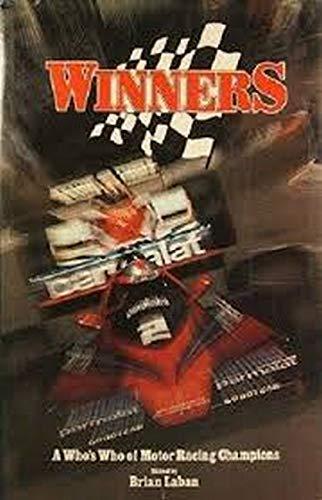 9780856130427: Winners