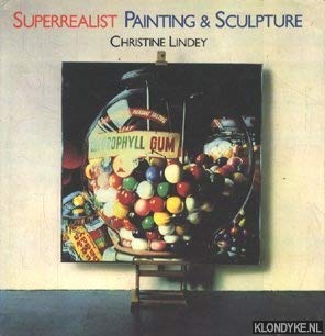 9780856130748: Super-realist Painting and Sculpture