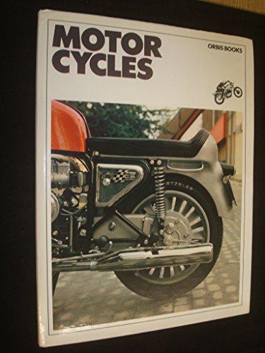 9780856131066: Motor Cycles