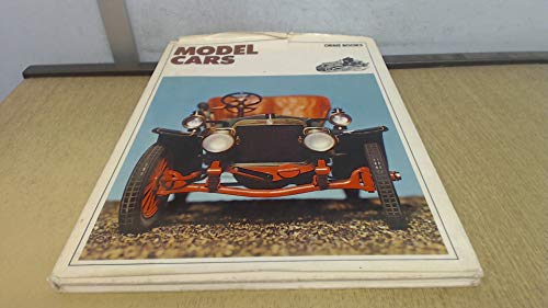9780856131158: Model Cars ([The leisure library])