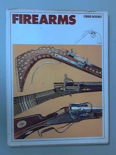 9780856131370: Firearms: History of Guns