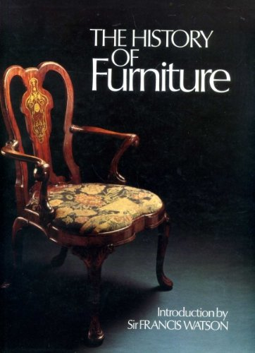 History of Furniture: Partington, S W