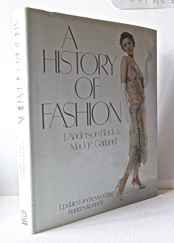 9780856132056: History of Fashion
