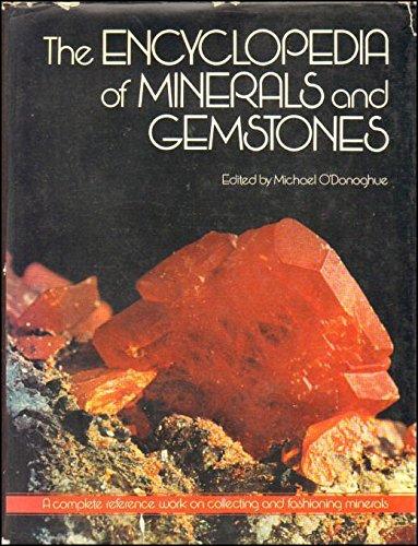 9780856132094: Encyclopaedia of Minerals and Gemstones