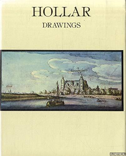9780856132315: Hollar: Drawings