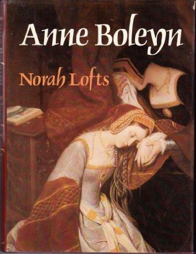 9780856132421: Anne Boleyn
