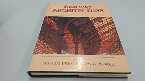 9780856132698: Railway Architecture