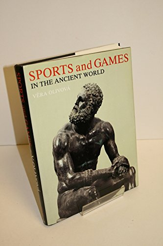 9780856132735: Sport and Games in the Ancient World
