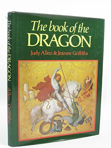 9780856132872: Book of the Dragon