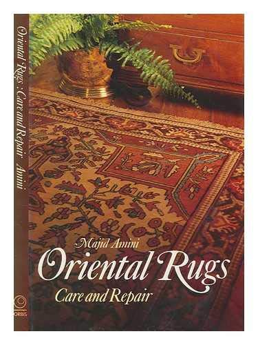 9780856132933: Oriental Rugs: Care and Repair
