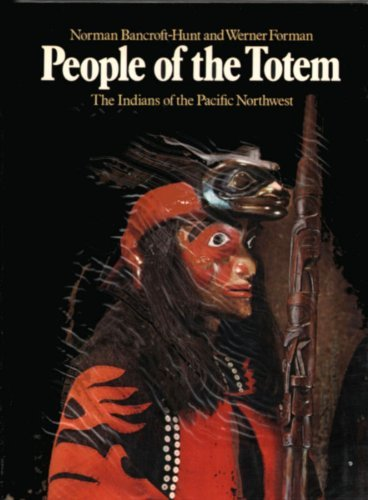 9780856133046: People of the Totem: The Indians of the Pacific Northwest