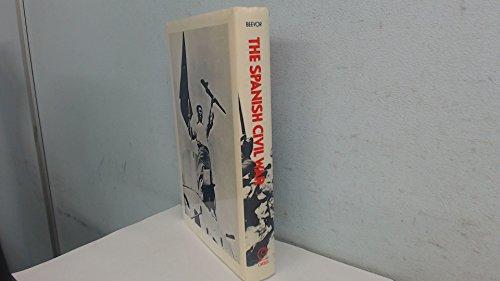 9780856133053: Spanish Civil War