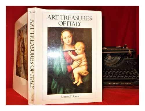 9780856133060: Art Treasures of Italy