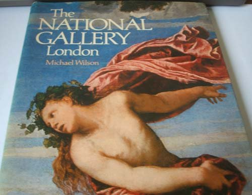 9780856133145: National Gallery