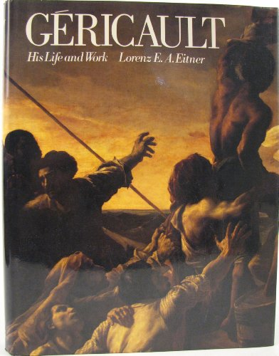 9780856133848: Gericault: His Life and Work
