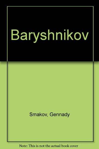 9780856133954: Baryshnikov