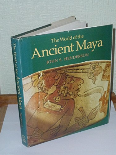 9780856134029: World of the Ancient Maya