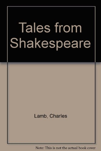 9780856134234: Tales from Shakespeare