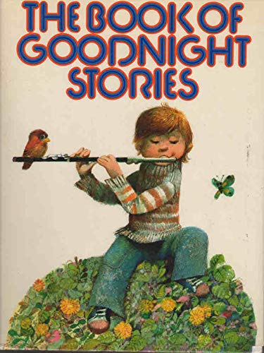 9780856134630: Book of Goodnight Stories