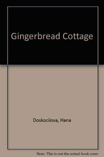 9780856134647: Gingerbread Cottage