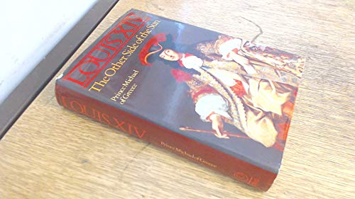 9780856135149: Louis XIV: The Other Side of the Sun King